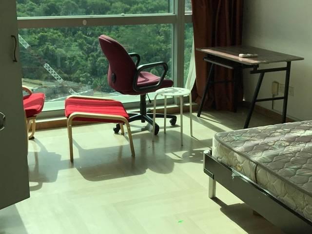 condo common room near bukit batok and hillview MRT, 720$