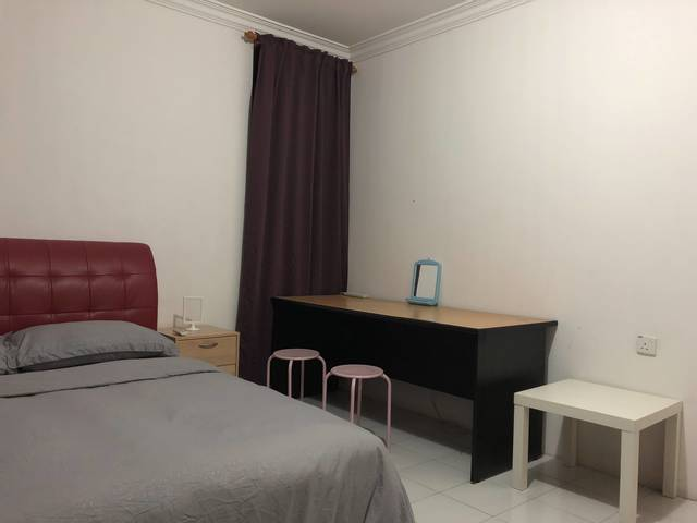 Common Room $1000 at Jalan Jintan/Orchard/Lucky Plaza/ION