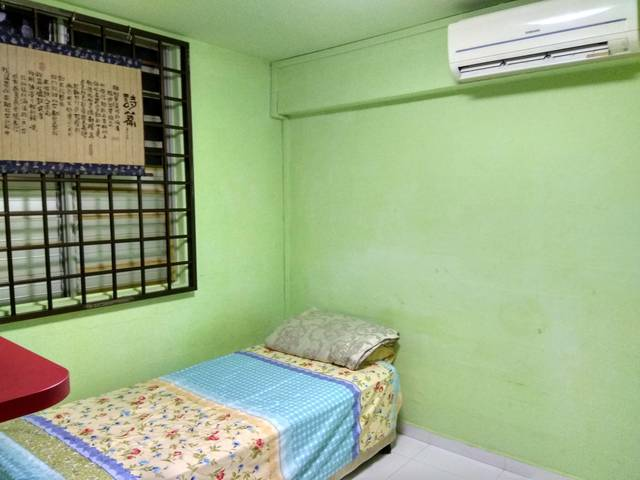 Looking for a cosy room at Macpherson