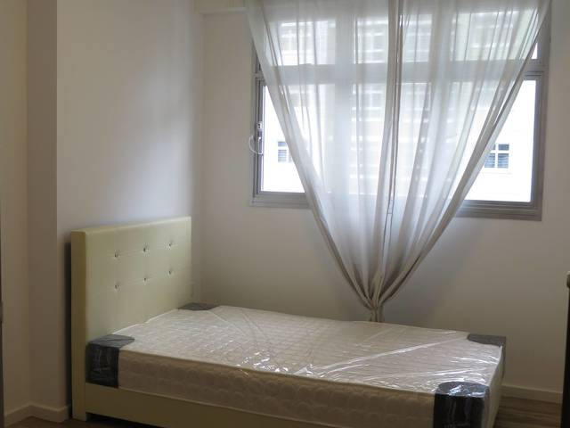 Full Furnished Common Room For Rent (Newly Renovated)