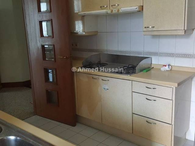 2+1 Bedroom Condo - Jurong East - Parc Oasis  - No Agent Fee