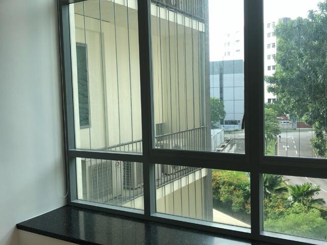 Taiseng/Bartley condo room for rent