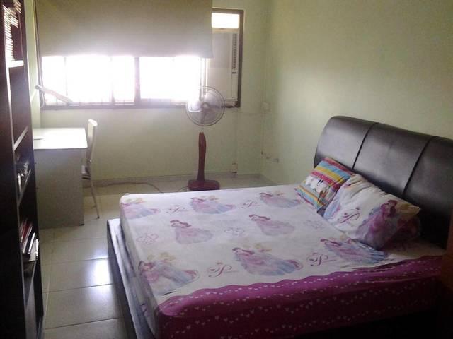 Double Queen Size Bedroom for Rent