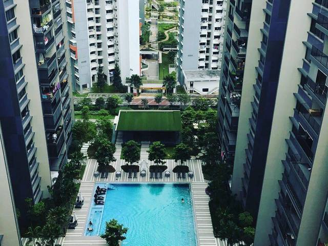Punggol Condo Room for Rent
