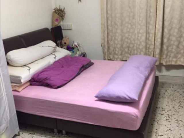 415 Ang Mo Kio Common Room Fully Furnished $650