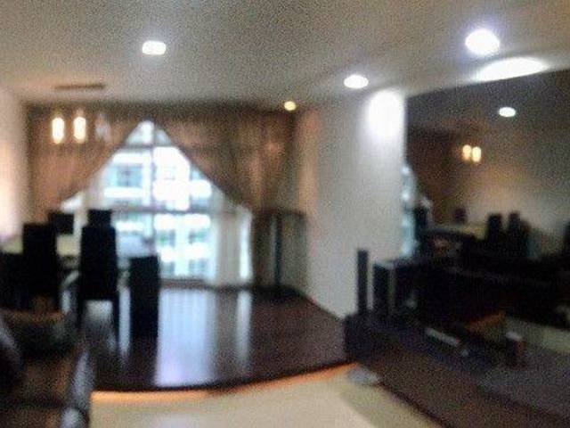 Common room available beside Buangkok MRT Blk 275C Compassvale link