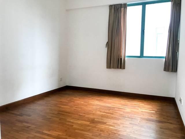 Amaranda Gardens - 3 Bedroom Quiet Facing - Walk to Lorong Chuan MRT (Circle Line)