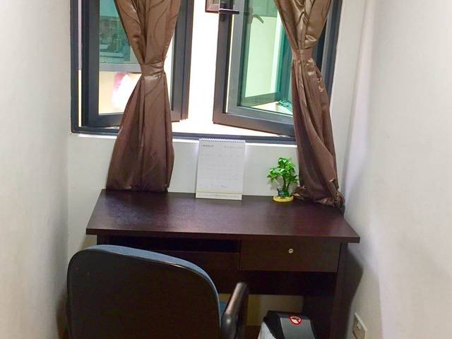 Furnished room for rent in Singapore