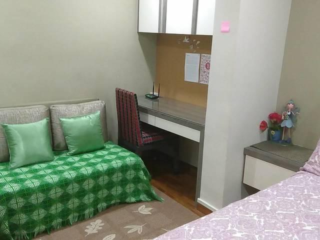 Common Room in Sengkang - No Agent Fee
