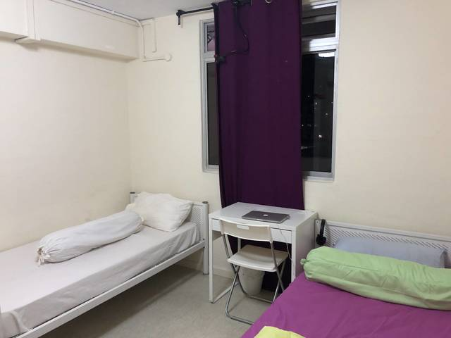 Cozy Room for Male at Chinatown