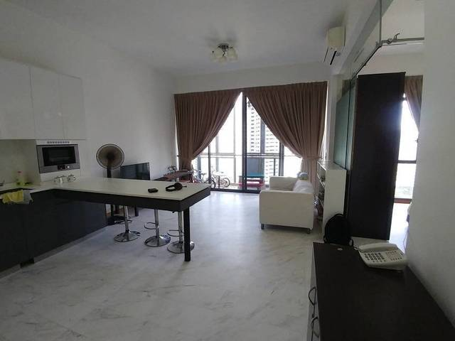 2 Bedroom Condo For Rental (Till 18-Dec-2018, Or Also Short Term Available)