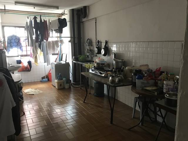 Share room for rent, 3mins walk from Potong Pasir Mrt.