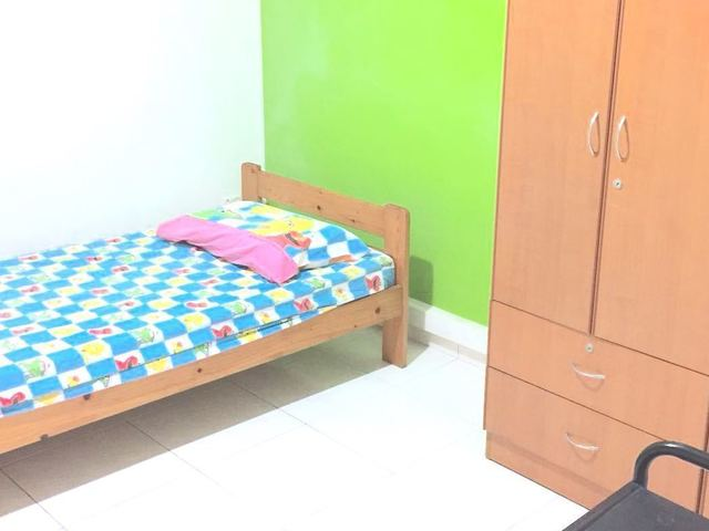Blk 360C Admiralty Drive room for rent! Sembawang MRT Station.