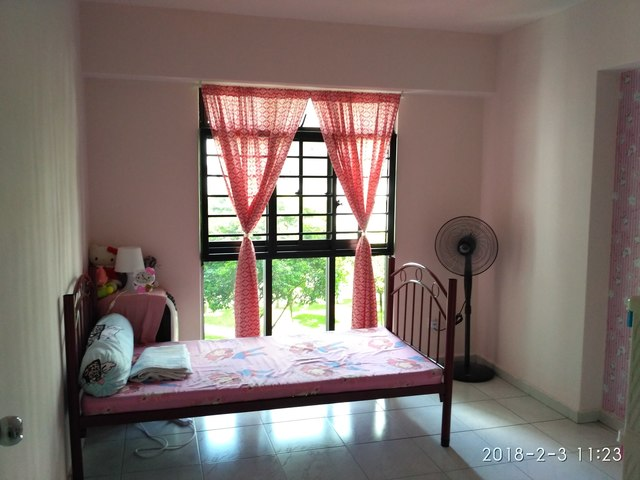 Common room for rent at $600