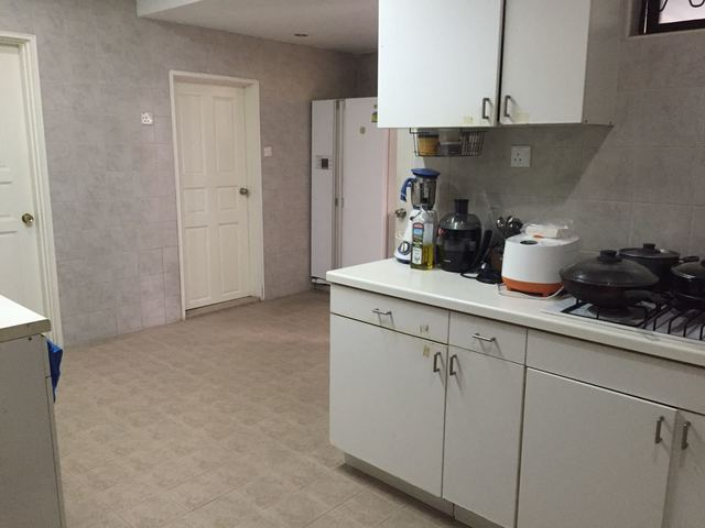 clean fully furnished common,