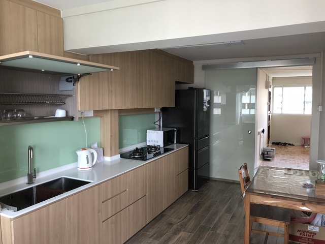 Toa Payoh common room for rent (310222)