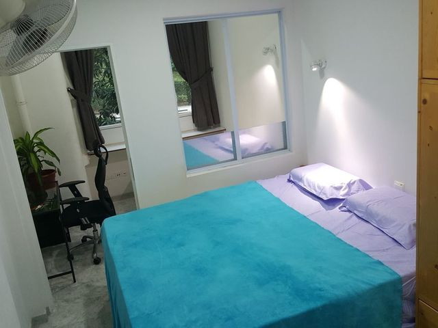 Studio room & Master bedrooms for Rent (Outram / Central)