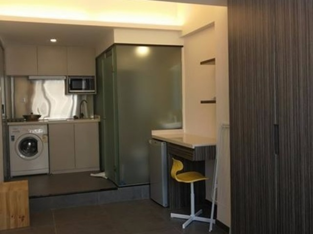 Furnished studio room for rent in jurong east street 13
