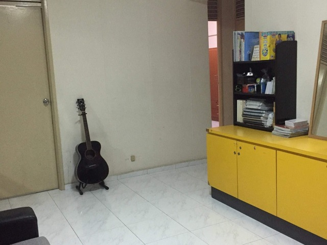 Room For Rent In Yishun Central 1 Near Mrt And Bus Interchange