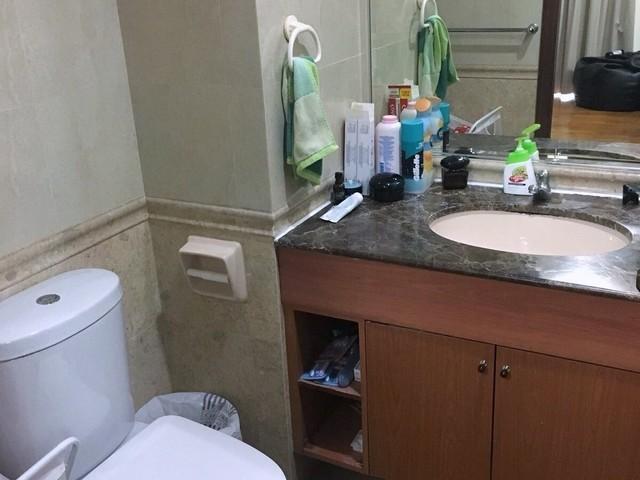 Spacious Master Bedroom for Rent (Sanctuary Green Condo, Tanjong Rhu)