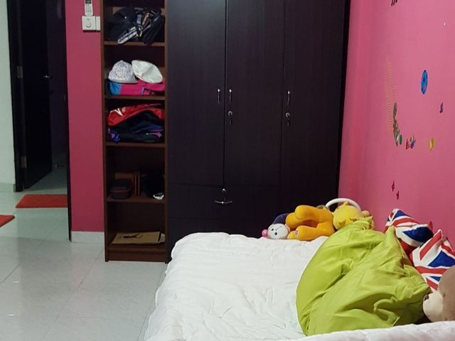 401 Jurong West Street 42 -15 Mins Bus To Lakeside MRT -Common Room -Ff,Ac,Wifi Cook