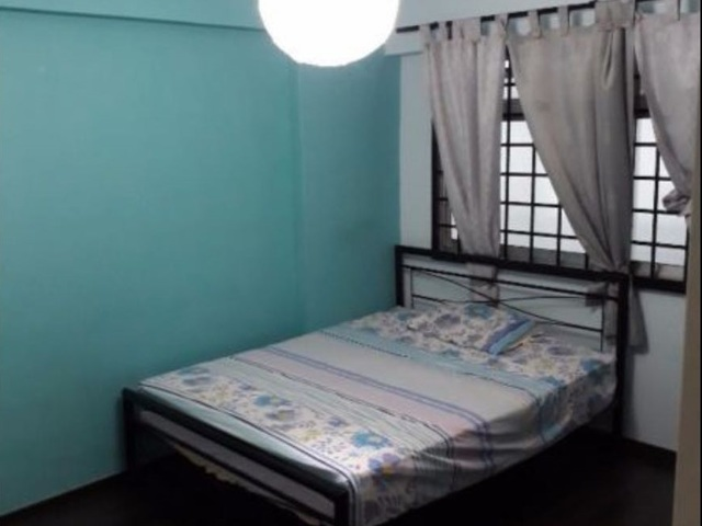 Can Cook Near Tampines East MRT Common Room For Rent FF AC Wifi