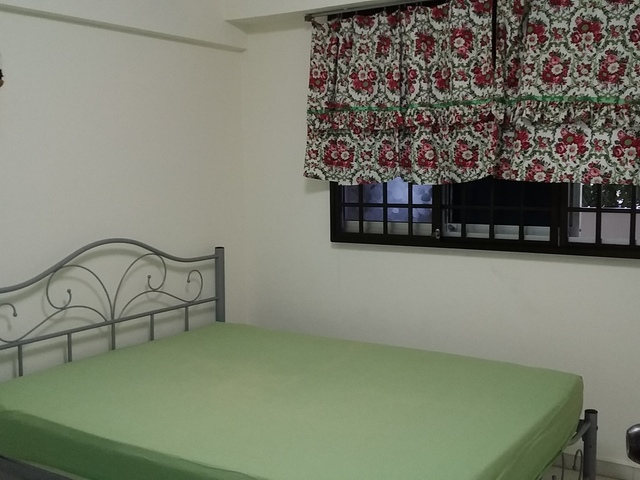 urgent room for rent february