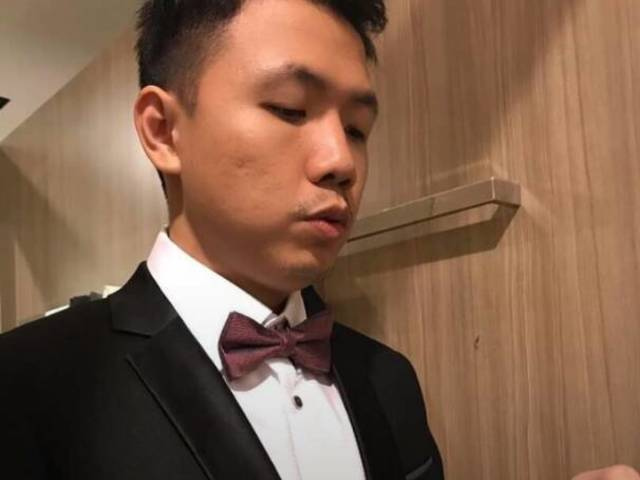 Anggana is looking for a room in Central Singapore