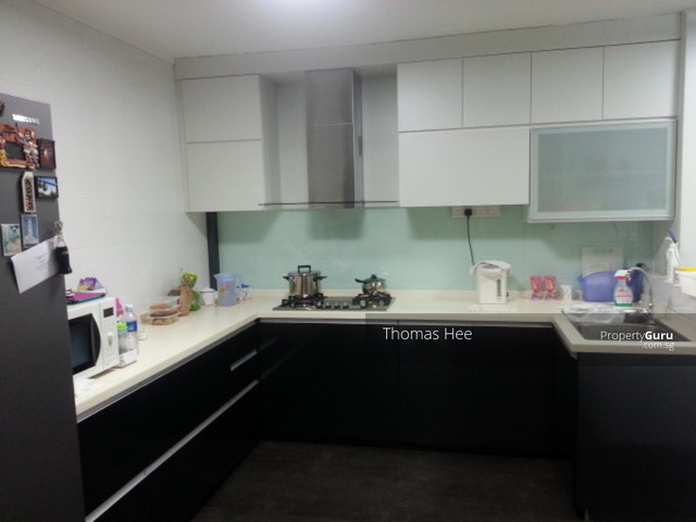 Cheapest Master Room Opposite Bishan MRT and Bus Interchange