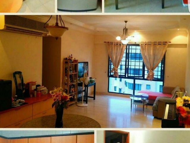 Condo Room for Rent - NO AGENT'S FEE