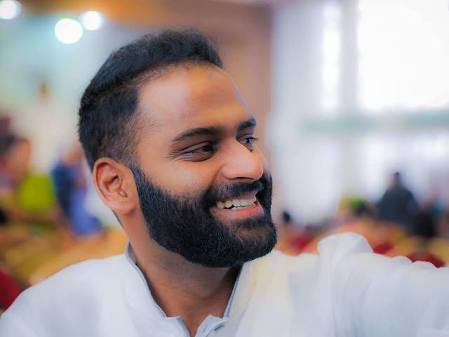 Vikas Malavalli Umesh is looking for a room in Bugis