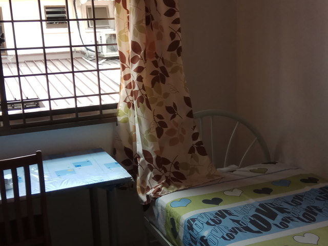 Large room for rental in terrace house