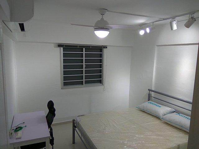 Common Room near MRT Lakeside Jurong West