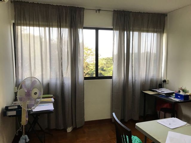 Walking To Bedok MRT 34 Chai Chee Common Room FF Ac Wifi Female Only