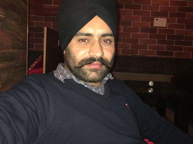 Jaskaran Singh is looking for a room in Bugis