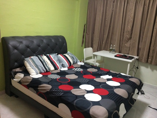 TOA PAYOH room for rental