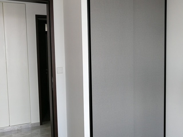 Clean & quiet condo room at Canberra Drive