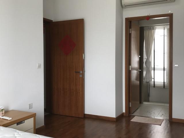 Master bedroom for rent - 3 mins walking distance to Choa Chu Kang MRT / LRT