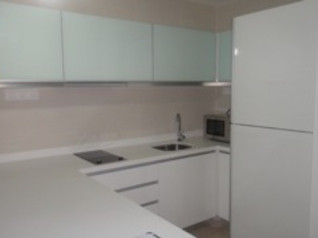 For Rent - Tribeca by the Waterfront (D09) - 517sqft