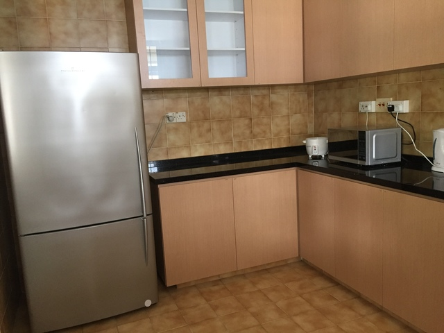 Simei, CBP, Airport, SIA Training Centre, Ground level with Garden access Common Bedroom