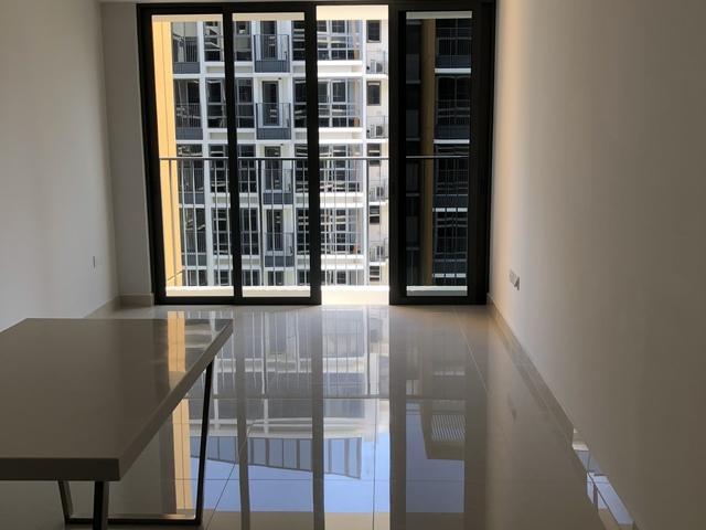 New condo unit for rent