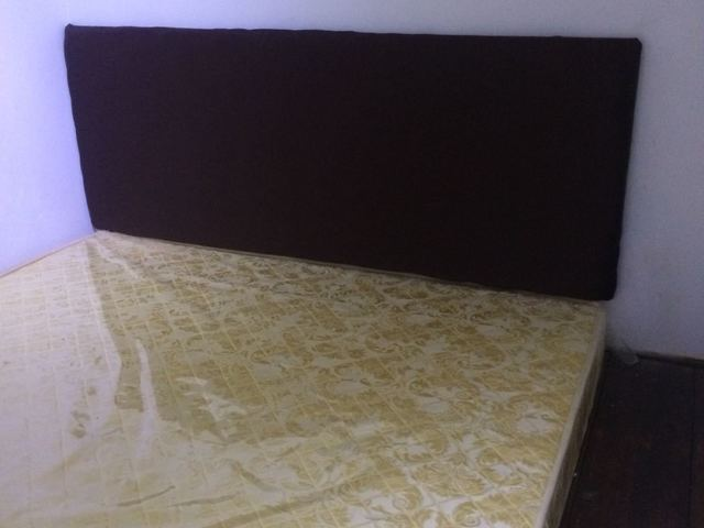 1 Bedroom with attached Bathroom - Robertson Edge