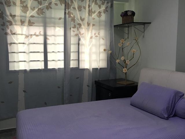 Punggol room for rent