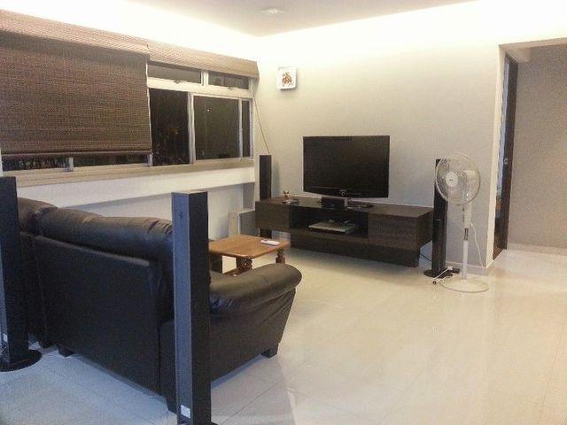 Beautiful 4-room HDB for Rent