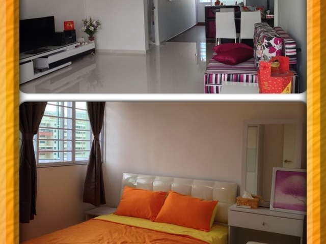 Nicely Renovated Room for Rent