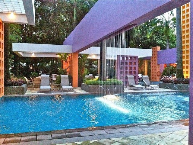 Nice Condo Common room at Tanglin View for rent. Can enjoy full facilities. Near Redhill MRT