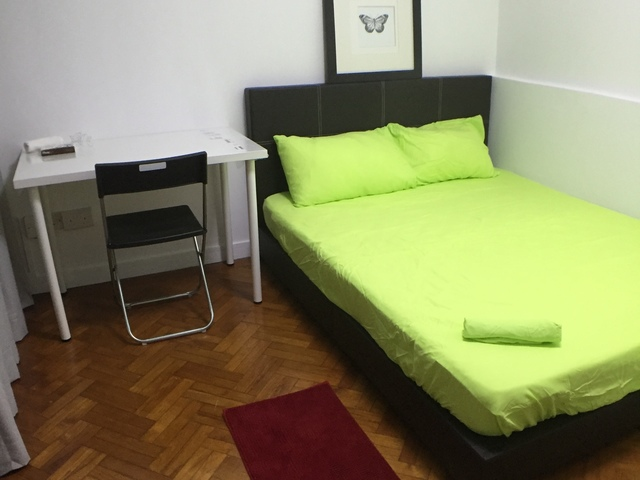 Common room Opposite SUTD, CBP, Near MRT, Airport, expo, loyang, simei, tampines