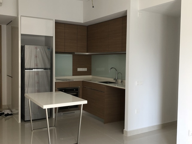 Cosy New Condo Unit for Rent!