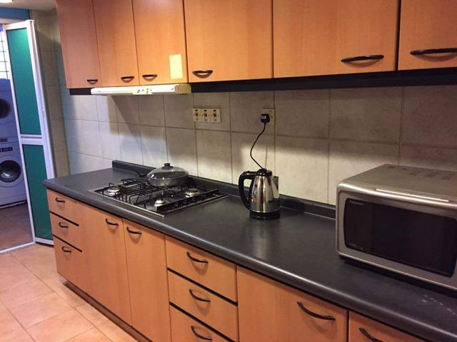 Common room at UE square 5 minutes walk from fort canning mrt