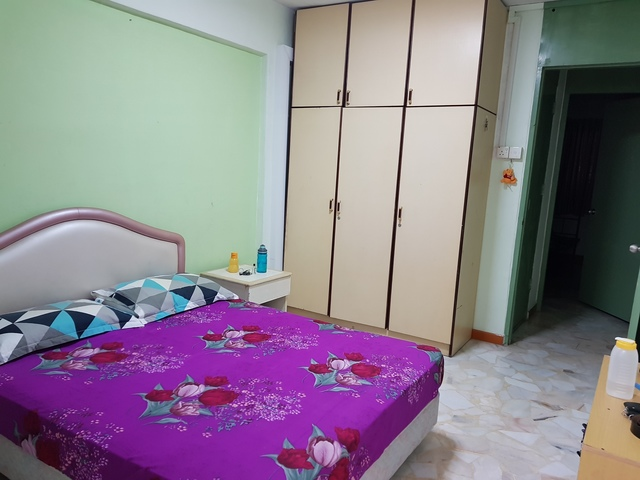 BLK 457 AMK Ave 10 Common /Master room for Rent-- NO AGENT FEE